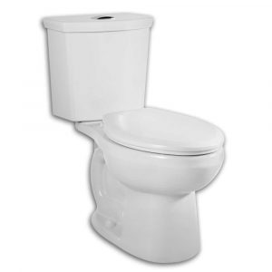American Standard 2886.216.020 two-piece toilet review