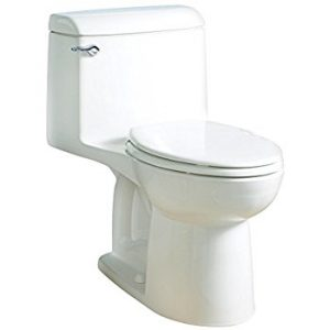 American Standard 735105-400.020 Champion-4 one-piece toilet review