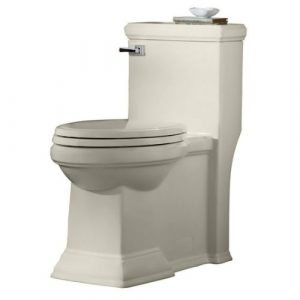 American Standard Town Square FloWise toilet review