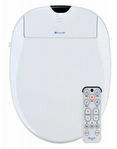 Brondell S1000-EW Swash advanced bidet review