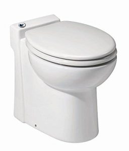 Saniflo 023 Sanicompact 48 one-piece toilet review