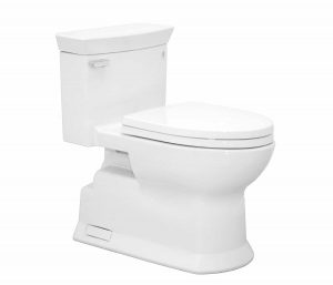 Toto MS964214CEFG Eco Soiree toilet review